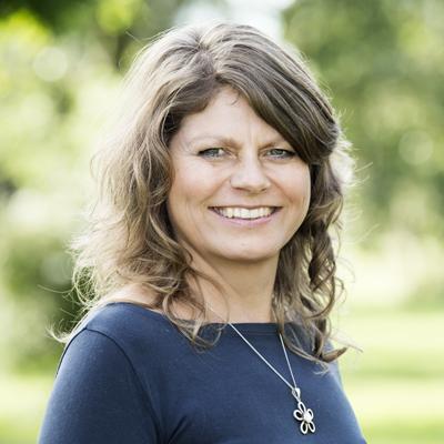 Katja Visser